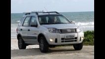 Veja a lista dos utilitários/comerciais leves mais vendidos no Brasil em abril de 2011