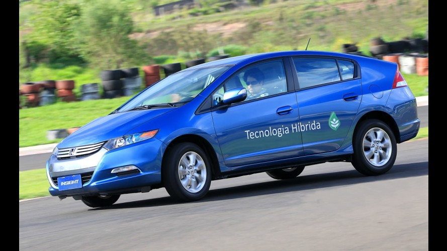 Estados Unidos: Honda Insight