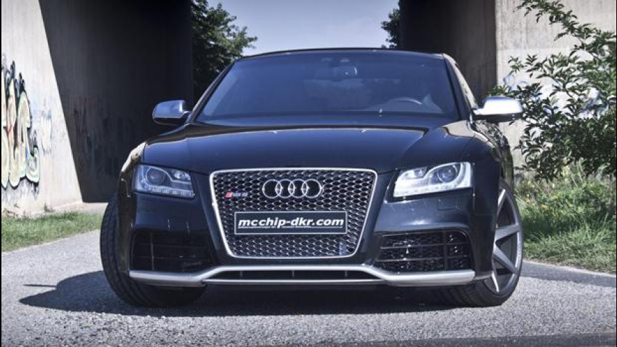Audi RS5 MC5XX by McChip