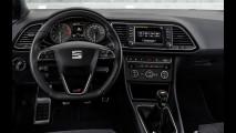 Seat Leon ST Cupra 290