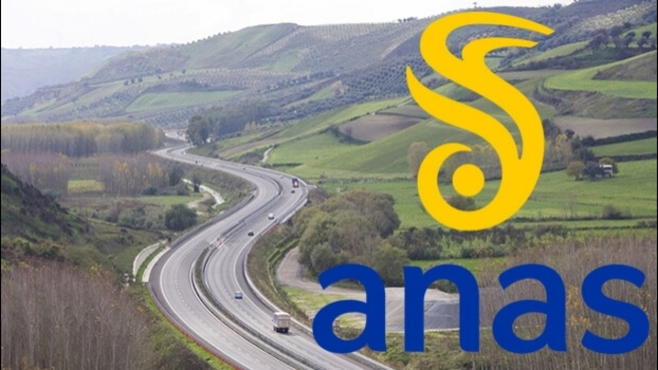 [Copertina] - Anas, nuovo logo per una nuova immagine