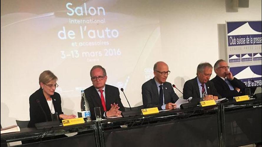 Salone di Ginevra, una certezza che dura da 86 edizioni [VIDEO]