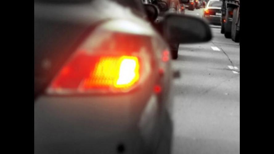 Blocco del traffico a Roma giovedì 12 dicembre: tutte le info