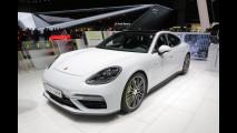 Porsche al Salone di Ginevra 2017