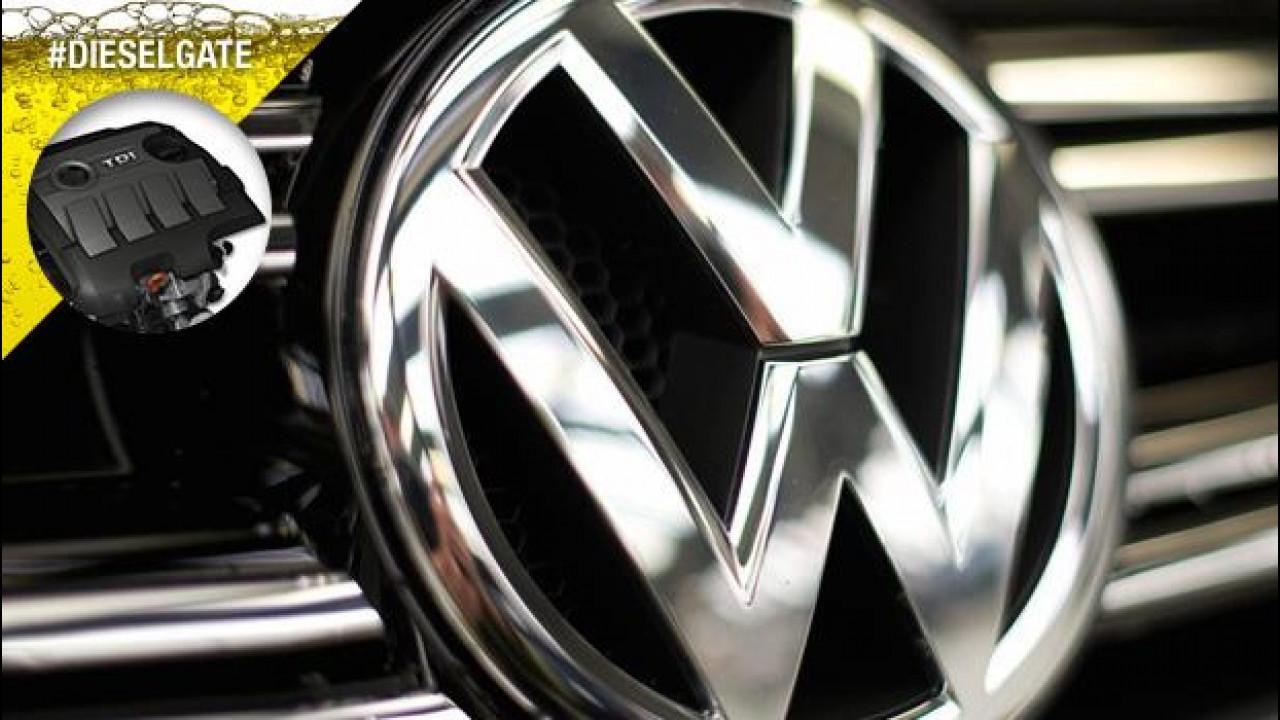 [Copertina] - Volkswagen, la lista definitiva dei 9 modelli con problemi di CO2