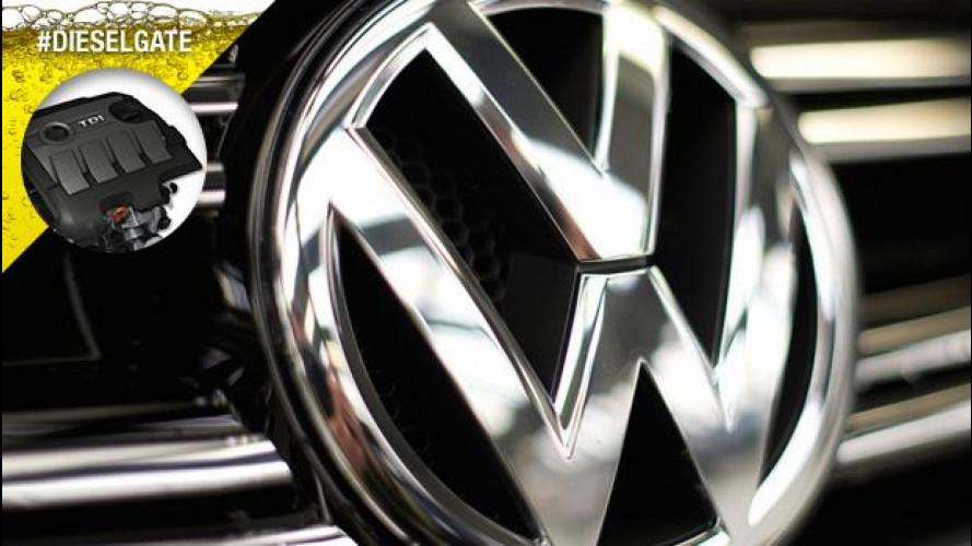 Volkswagen, la lista definitiva dei 9 modelli con problemi di CO2