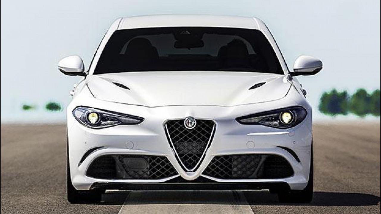 [Copertina] - Alfa Romeo, Wester conferma il SUV grande e la nuova ammiraglia