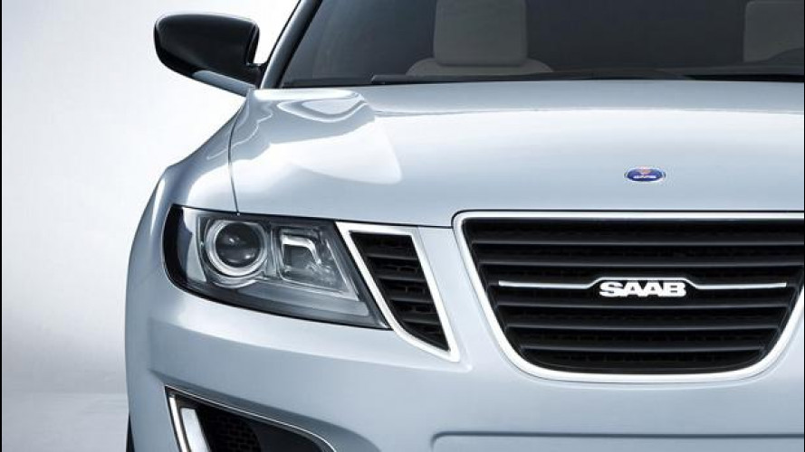 Saab, ricambi originali distribuiti dalla Orio Italy S.r.l.