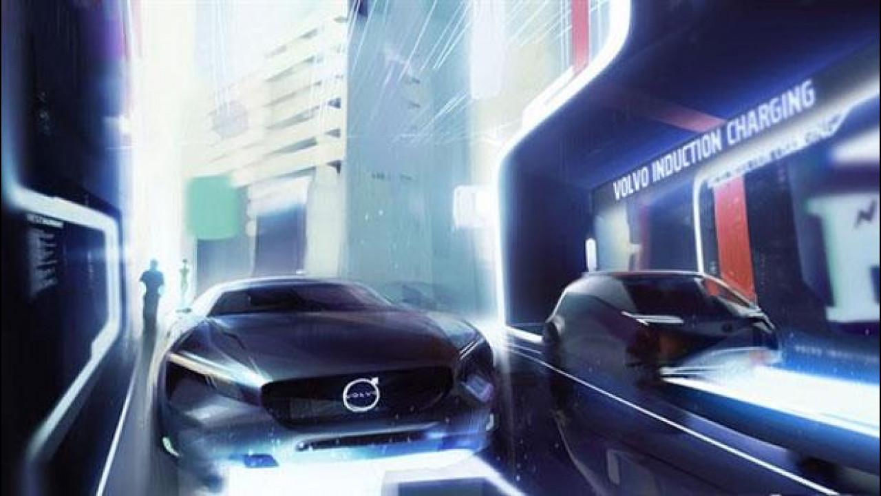 [Copertina] - Il futuro di Volvo, tanta elettricità e una nuova piattaforma