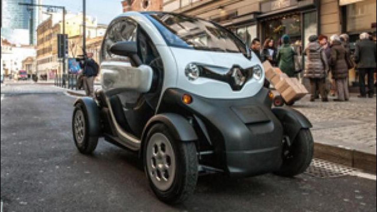 [Copertina] - Renault Twizy Cargo, perché comprarlo... e perché no [VIDEO]