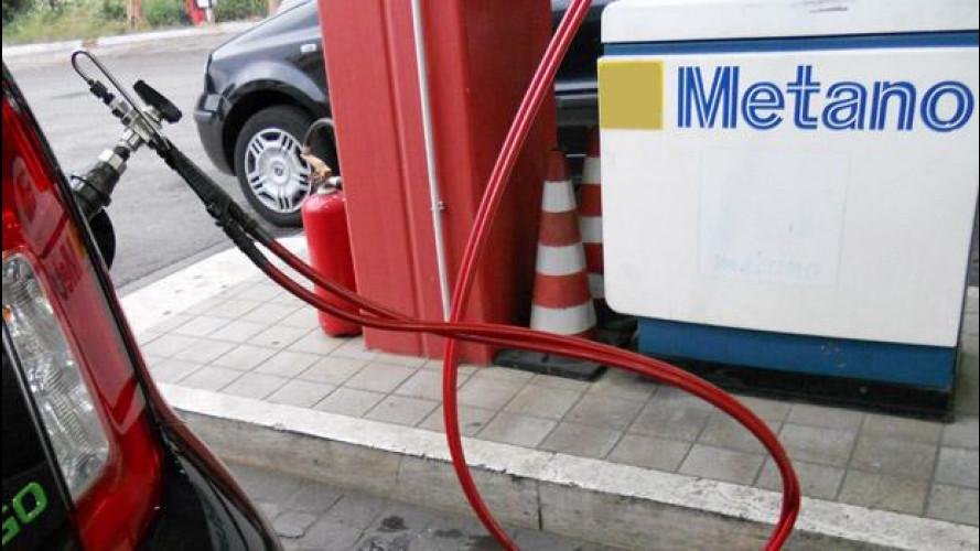Metano, a chi conviene?