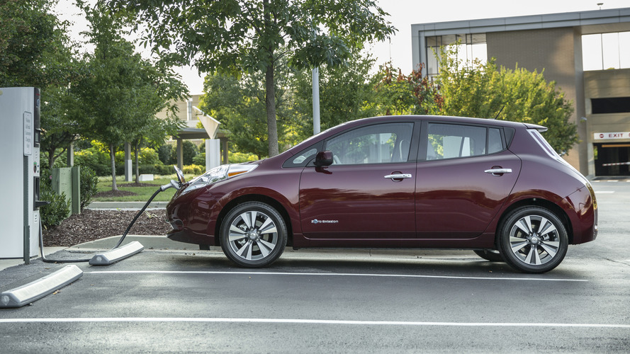 The Best Used Electric Cars You Can Buy For Under $15,000