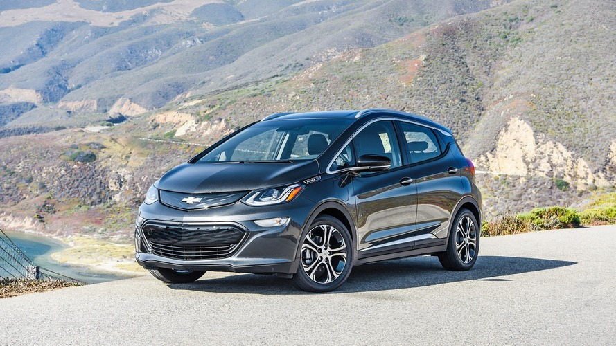 Chevy Bolt nationwide 2016 launch short circuited, full roll out in 2017