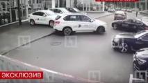 100 saniyede 4 BMW çalındı