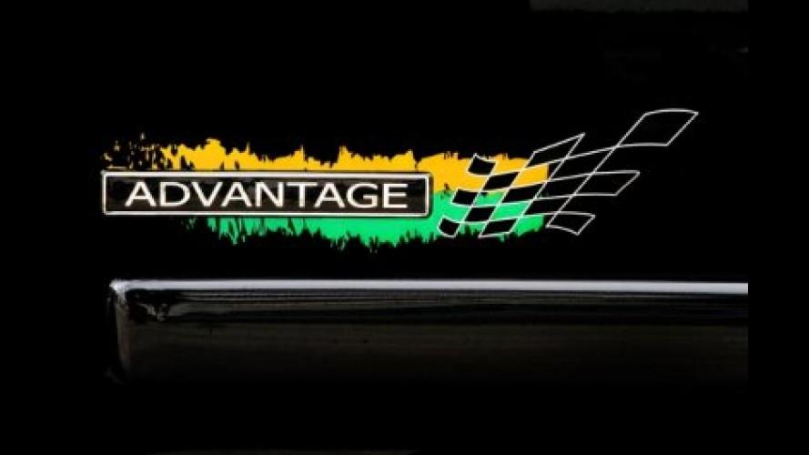 Astra 2008 Advantage série especial