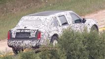 Cadillac Presidential Limo prototype