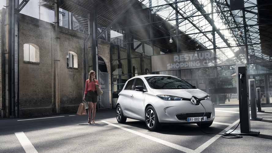 Renault quietly announces affordable EV