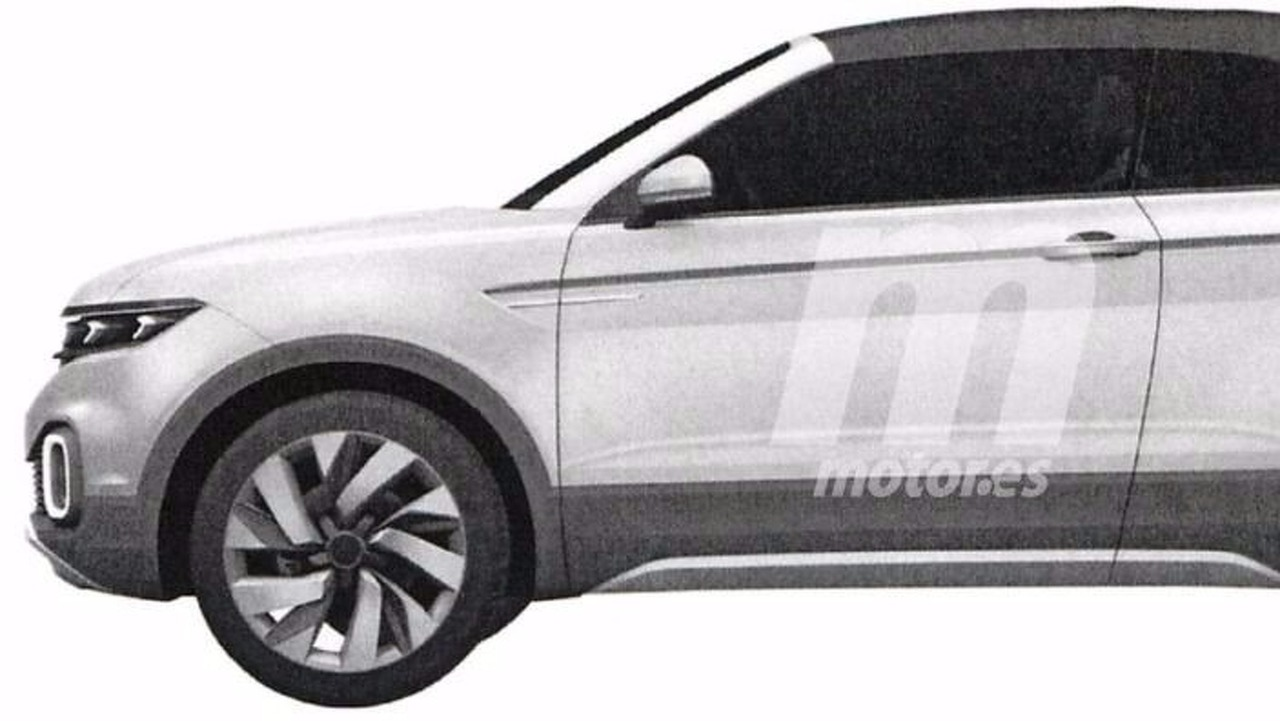 Volkswagen T-Cross Breeze