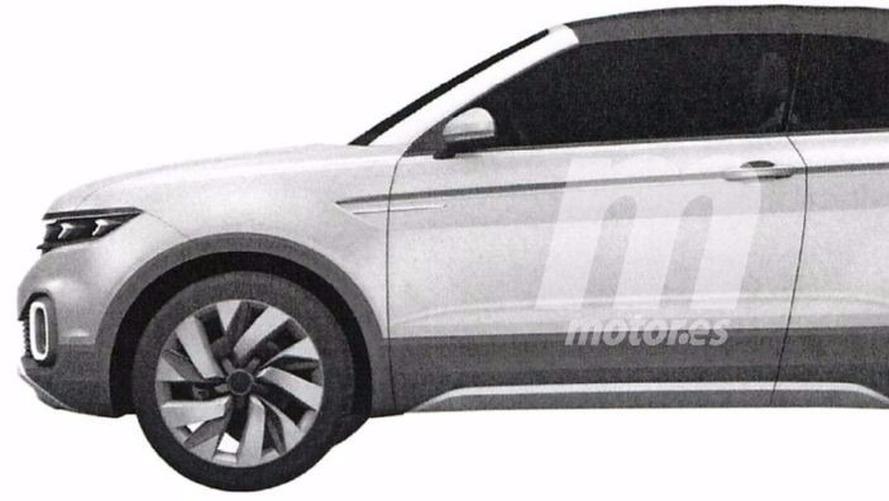 Volkswagen T-Cross Breeze