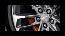 Camaro'nun 50'nci yıl özel versiyonu tanıtıldı