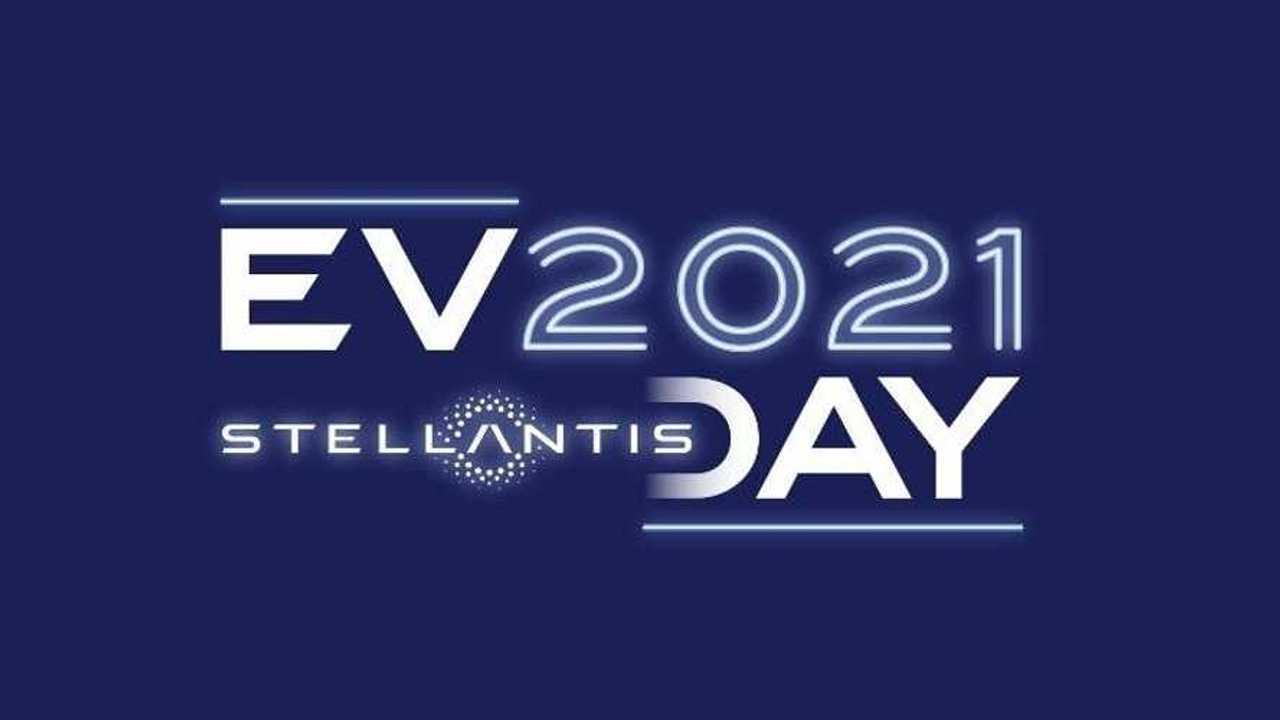 Tutto pronto per l'EV Day di Stellantis