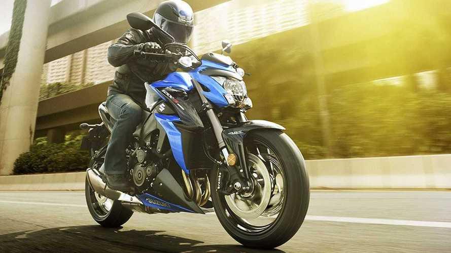 Suzuki: descontos de até R$ 6,9 mil para GSX, Hayabusa e V-Strom