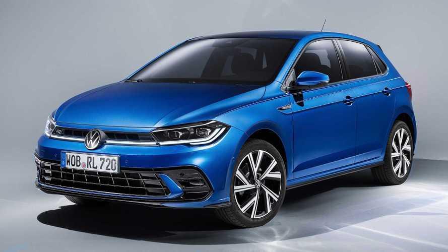 Volkswagen Polo (2021)