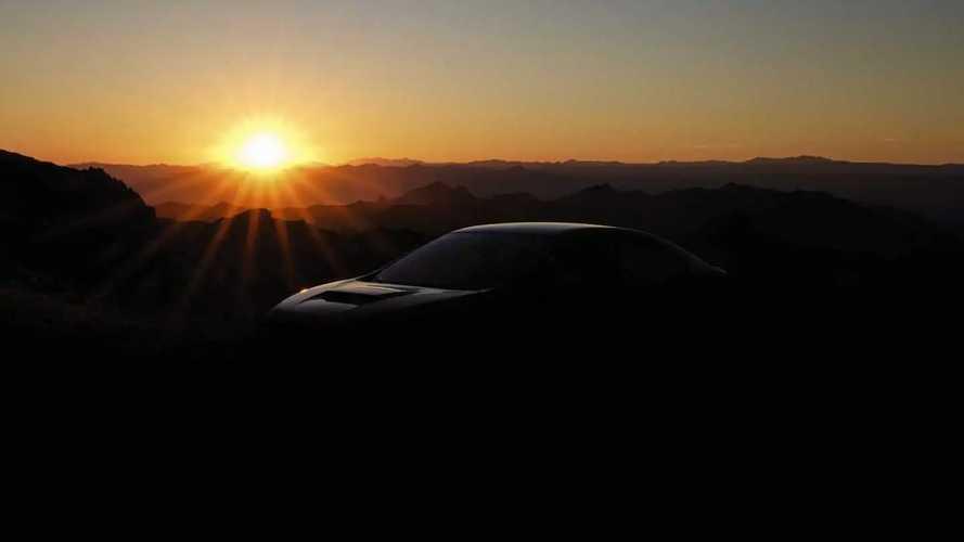 Next-Gen Subaru WRX STI Rumored To Use The BRZ Engine With A Turbo