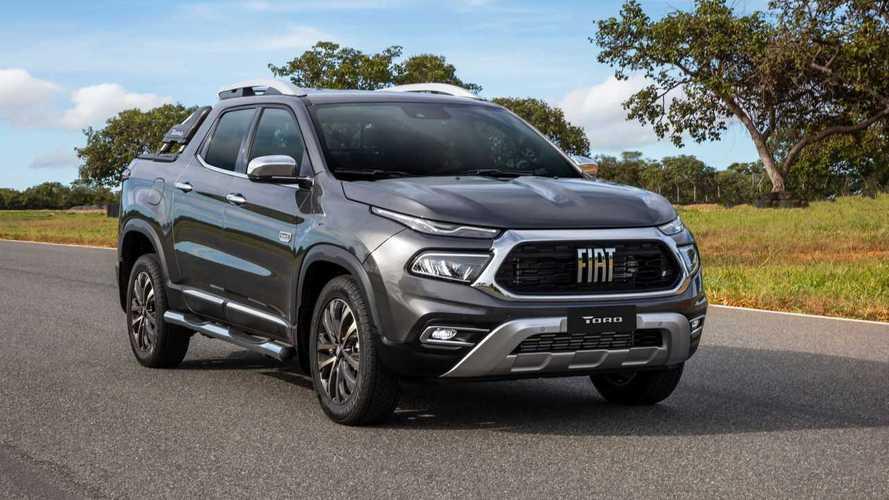 Nova Fiat Toro 2022: o que mudou, versões, equipamentos e preços