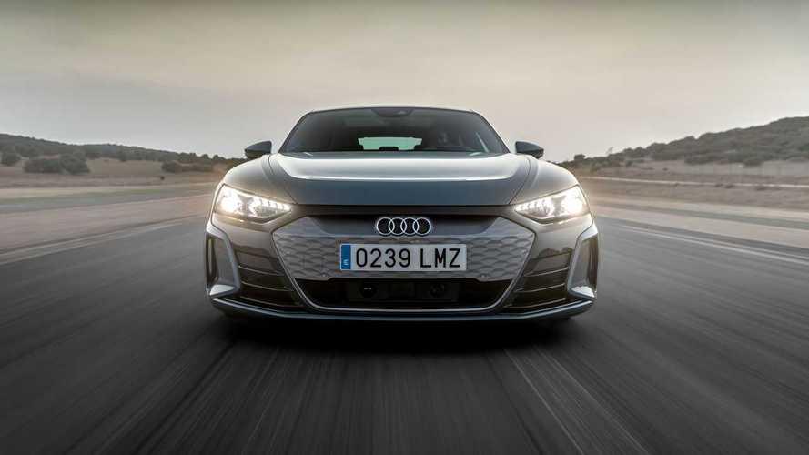 Audi espera obtener beneficios con sus eléctricos en tres años