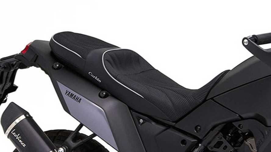 Corbin Launches Comfort Saddle For Yamaha Ténéré 700