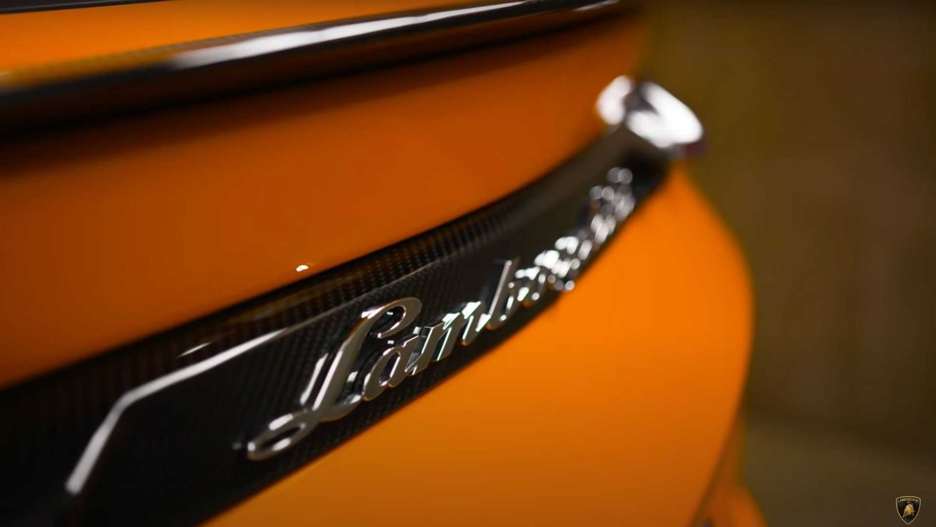 VW Group Allegedly Receives Offer To Sell Lamborghini For $9.2 Billion