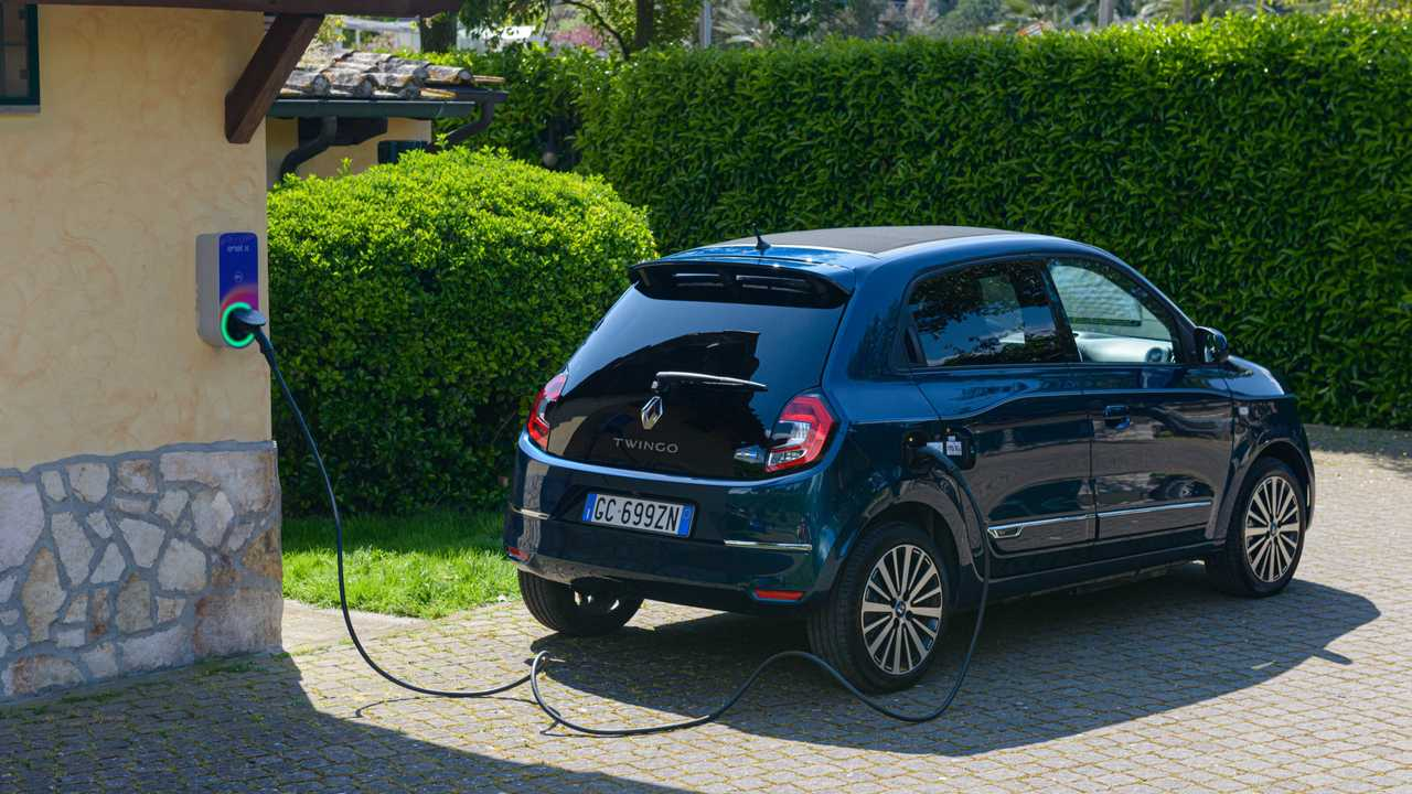 Renault E-Charge, Enel X
