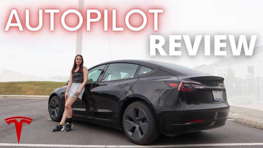 Tesla Model 3 Autopilot Review: Features, Autopilot Vs FSD, More