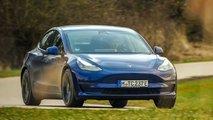 Tesla Model 3 Performance (2021) im Fahrbericht