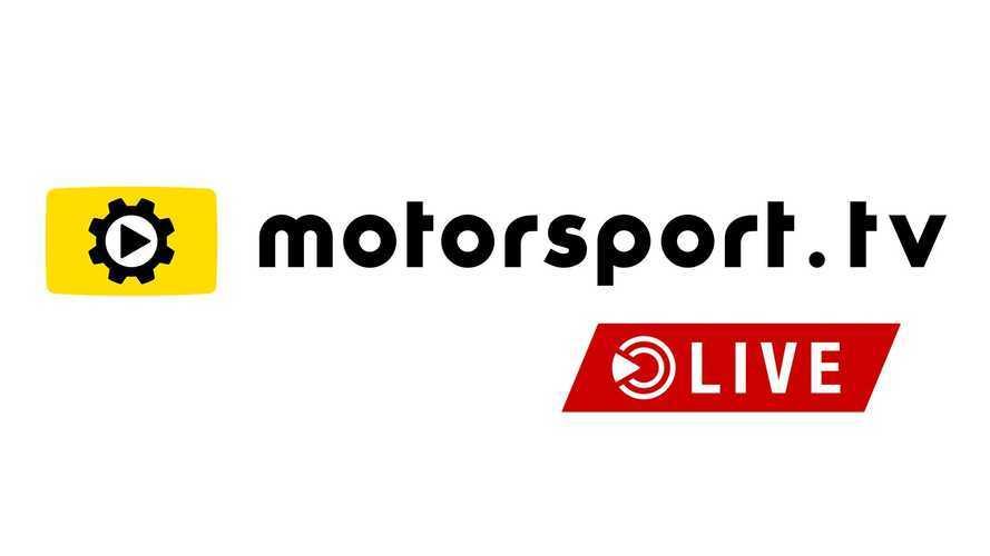 La première chaîne d'information sur le sport automobile en continu et en direct voit le jour!