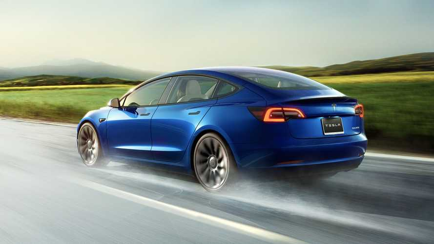 Tesla Model 3 SR+ Vs Volkswagen ID.3: Fast Charging Comparison