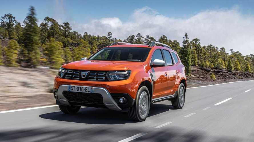 Oferta Dacia Duster: el popular SUV, desde 13.900 euros