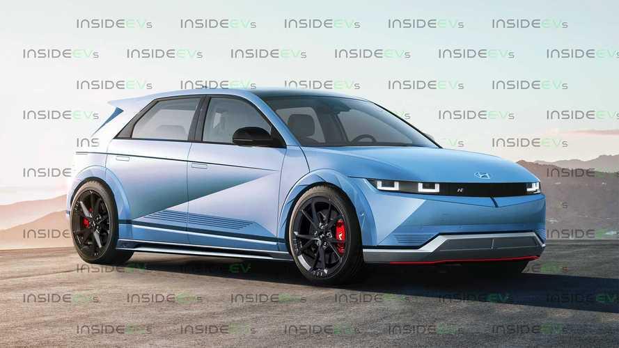 Hyundai сделает спортивный электромобиль