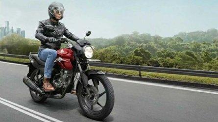 The Honda CB150 Verza Is A Sleek Urban Commuter