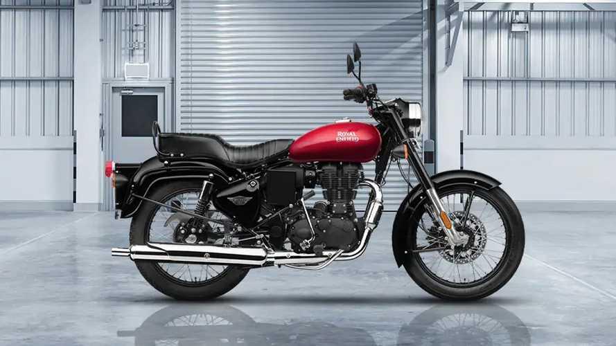 Royal Enfield Increases Prices For BS6 Bullet 350
