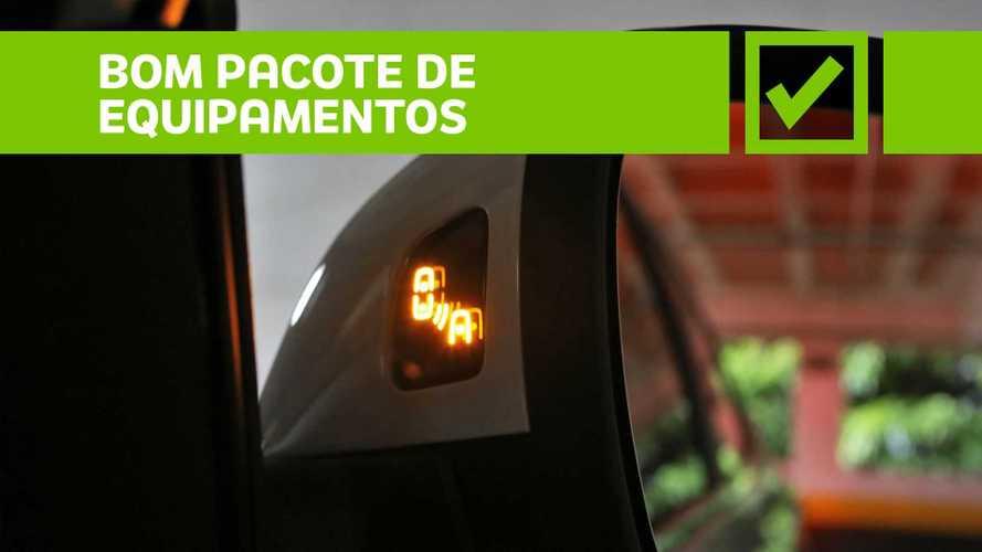 Chevrolet Tracker Premier 1.2 2022 - Prós e Contras