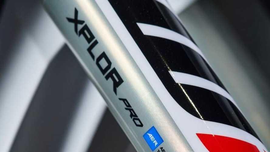 WP Launches New Xplor Pro 7448 For KTM Dirt Bikes
