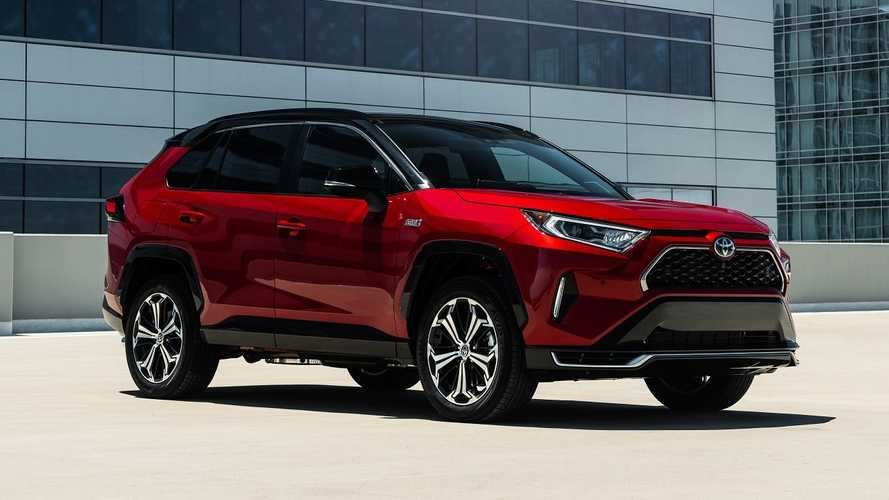 Toyota's 'Clean Assist' Claims It Will Make Your Energy Cleaner
