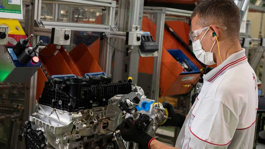 Motori Fiat e Jeep, tutto sui nuovi Multiair di Stellantis