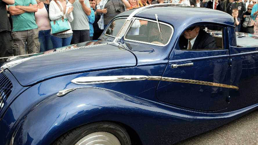 Hot rods star at National Motor Museum's latest exhibition