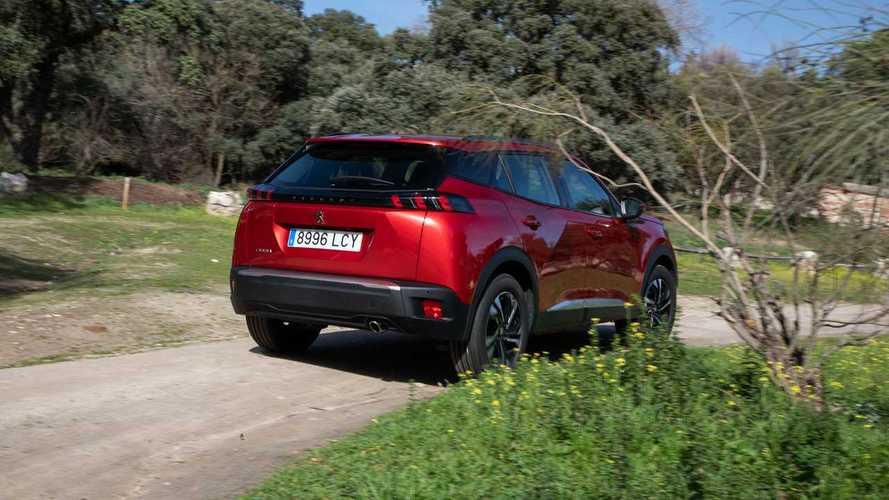 Prueba Peugeot 2008 BlueHDi 130 EAT8 Allure 2020: hechuras de líder