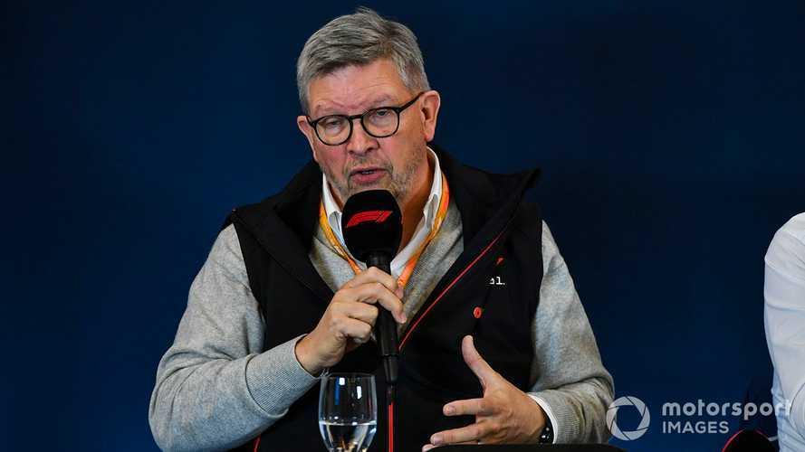Netflix success shows F1 shouldn't just chase profit - Brawn