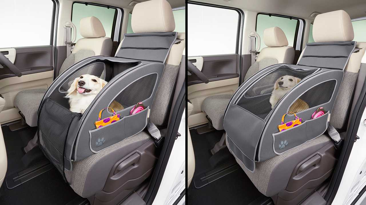 Honda Pet Seat Plus Wan
