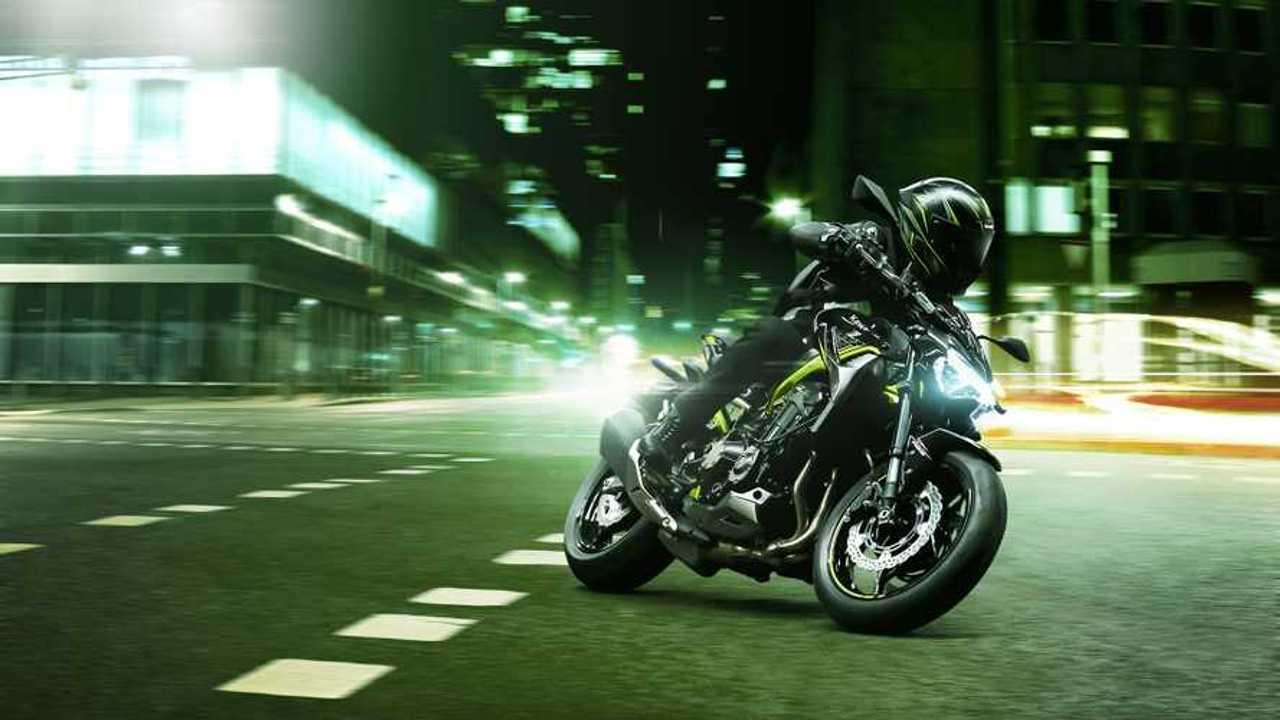 2020 Kawasaki Z900 ABS-Main